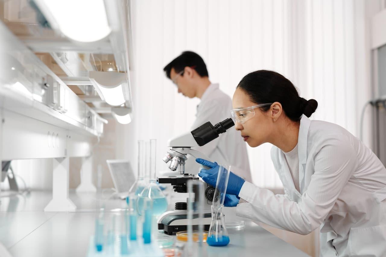 Advanced Lab Testing