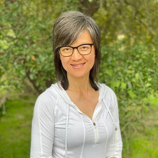Carole Yeong