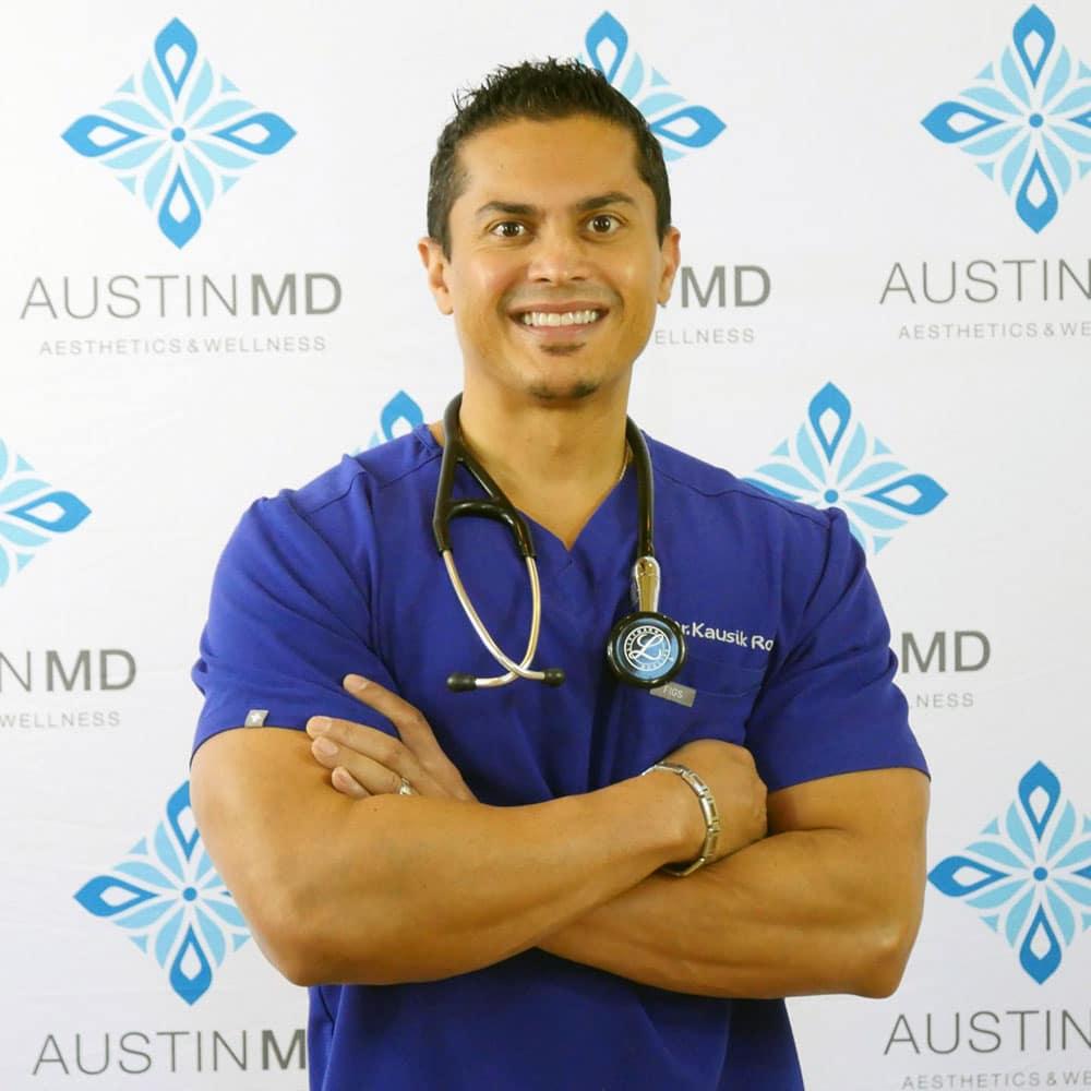 Dr. Roy