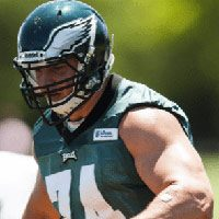 Nate Menkin, Pro NFL Alumni
